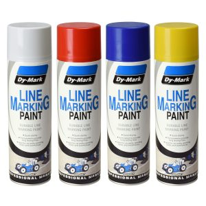 Line Marking Equipment