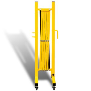 Expandable Barriers