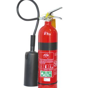 CO2 Carbon Dioxide Extinguishers