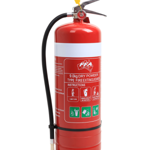 ABE Extinguishers