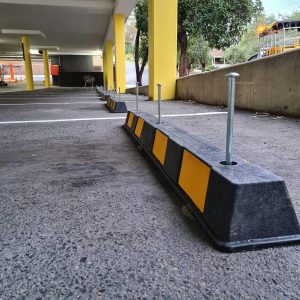 Carpark Protection