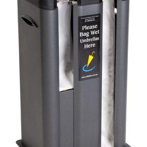 Wet Umbrella Dispenser