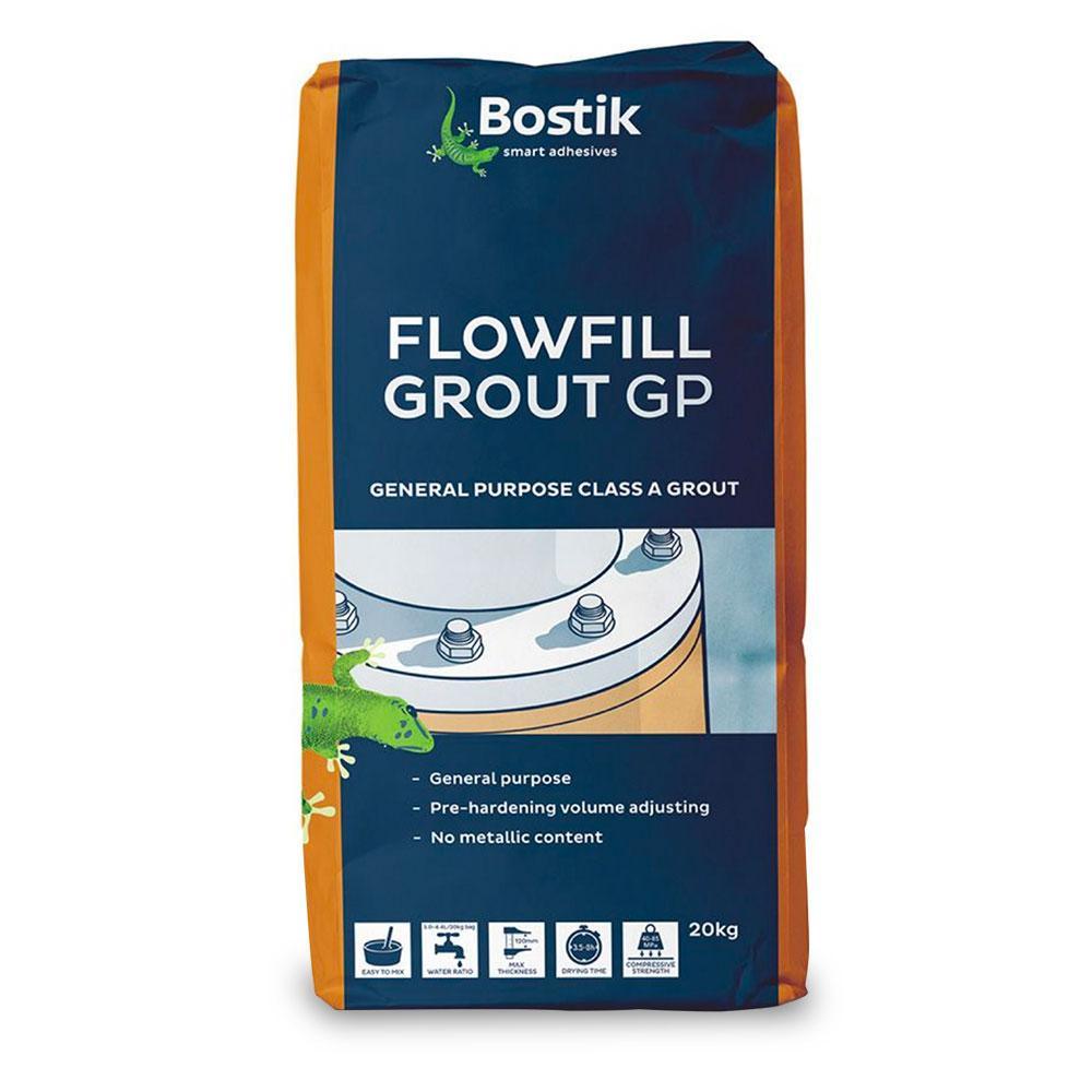 Bostik Flowfill Grout