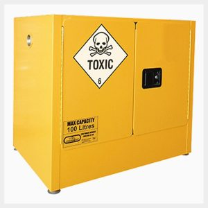 Toxic Cabinets